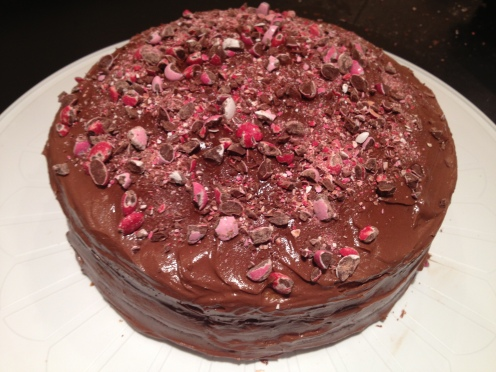 Mark's Cake