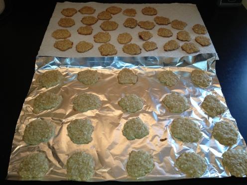 Florentine Cookies 1